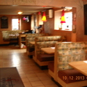 Our Dinning Area - <p>The front dinning area of Olyvia's</p>